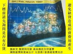 二手書博民逛書店CEER罕見CHEMICAL ECONOMY & ENGINEERING REVIEW(英文)Y200392