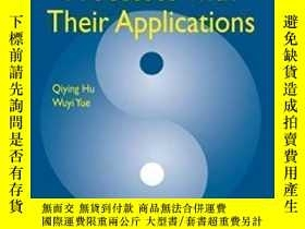 二手書博民逛書店Markov罕見Decision Processes With Their Applications-馬爾可夫決策