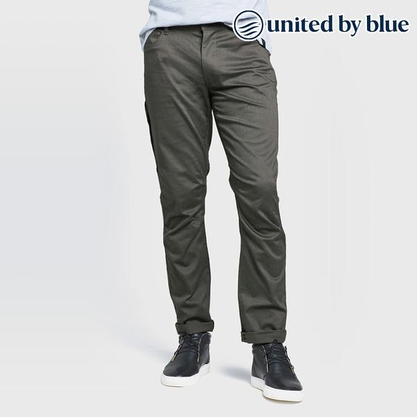 United by Blue 男休閒長褲 102-015 Cartwright Pant / 城市綠洲 (有機棉、環保、無化學物、美國品牌)