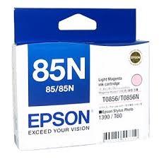 EPSON  T122600原廠墨水匣(淺紅)★適用機型:適用EPSON STYLUS PHOTO 1390