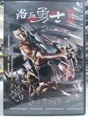挖寶二手片-D06-002-正版DVD-泰片【浴血勇士2】-本片有泰國版賽德克巴萊之稱(直購價)