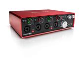 凱傑樂器 Focusrite Scarlett 18i8 2ND 錄音介面 錄音卡 公司貨 二代 大特賣賣場
