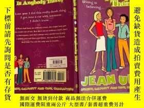 二手書博民逛書店is罕見anybody there 有人在嗎Y200392