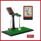 SWING GUIDER S1 立體3D旋轉大螢幕高爾夫揮桿練習器(BECM888)【UB01001】i-Style居家生活
