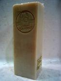 南法香頌~甜杏仁油香皂-蜂蜜(特別版)600公克/塊