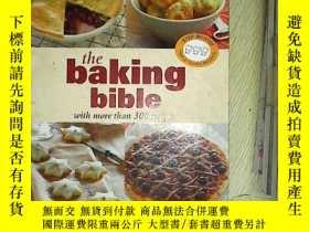 二手書博民逛書店The罕見Baking BibleY203004 Murdoch