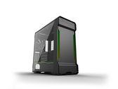 Phanteks 追風者 Enthoo Evolv X ATX PH-ES518XTG_DBK01鋼化玻璃窗黑色機殼