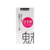 日本 okamoto 岡本 CITY衛生套(緊魅型)10入【小三美日】保險套