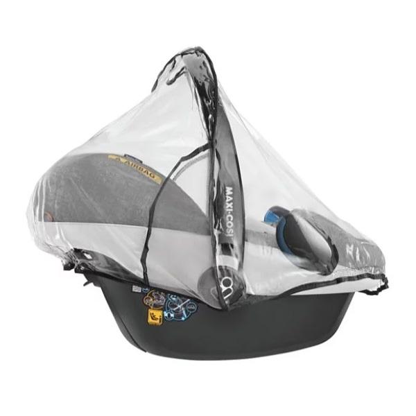 荷蘭 MAXI-COSI 提籃專用雨罩