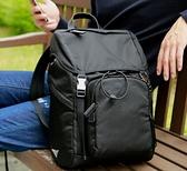 ■專櫃˙˙折■ 全新真品■Prada 男款2VZ135 經典後背包