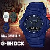 G-SHOCK G-100CU-2A 強悍多功能運動錶 G-100CU-2ADR