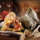 【鮮食優多】花蓮壽豐 天然星健康粽(葷)5 包(30 顆)