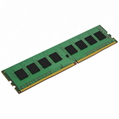 【綠蔭-免運】金士頓 DDR4 2666MHz 32GB 桌上型記憶體(KVR26N19D8/32)