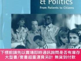 二手書博民逛書店Patients,罕見Power And PoliticsY255174 Christine Hogg Sag