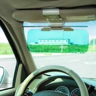 防眩光遮陽板日夜兩用【LA391】NO135汽車百貨 汽車遮陽板 防遠光燈強光《八八八e網購