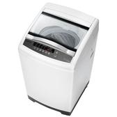 【TATUNG大同】12.5KG定頻洗衣機 /TAW-A125A