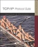 二手書博民逛書店 《TCP/IP Protocol Suite》 R2Y ISBN:0071199624│McGraw-Hill Companies