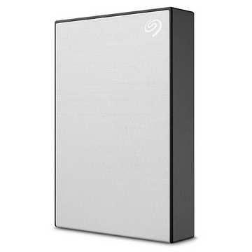 SEAGATE 4TB Backup Plus Portable 銀色 ( STHP4000401 )