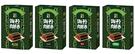 【喜福田】海苔肉紙卷綜合口味(55g/盒,共4盒)