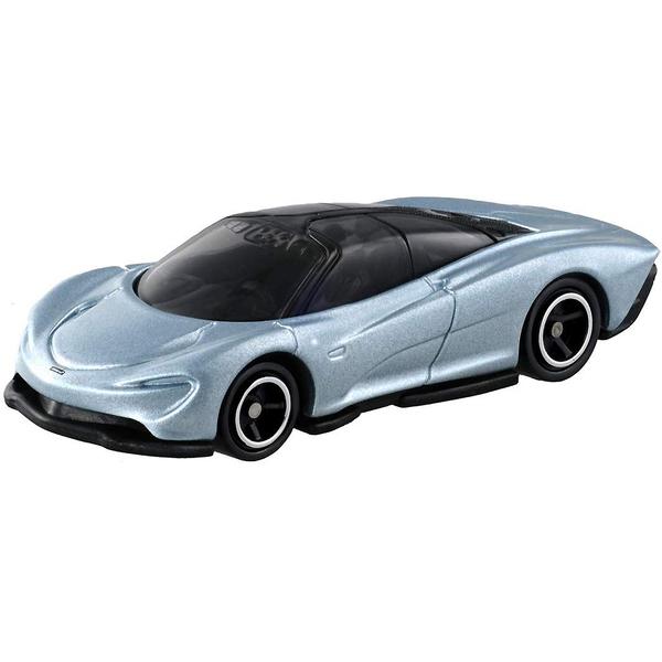 TOMICA 多美小汽車NO.093 麥拉倫 Speedtail_TM093A6