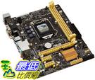 [美國直購 ShopUSA] 主機板 ASUS H81M-E MicroATX DDR3 1333 LGA 1150 Motherboards