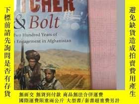 二手書博民逛書店Butcher罕見& Bolt Two Hundred Year