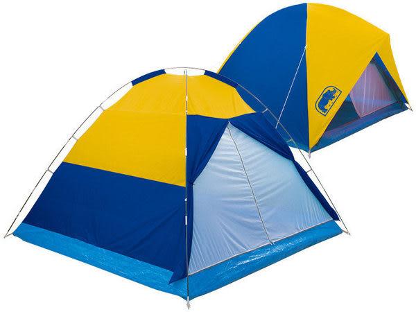 【山水網路商城】RHINO 犀牛A-650 六人掛鉤蒙古包帳篷 帳棚 防水 外帳 雨布