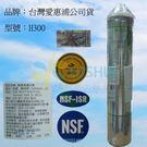 H300濾心台灣愛惠浦公司貨..適用QL...