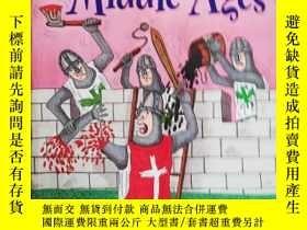 二手書博民逛書店the罕見gruesome truth about the mi
