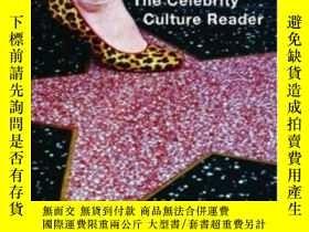 二手書博民逛書店Celebrity罕見Culture ReaderY256260 Marshall, P.david Rout
