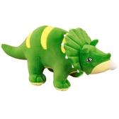 可愛卡通霸王龍兒童恐龍玩具公仔毛絨玩具布娃娃生日禮物男孩