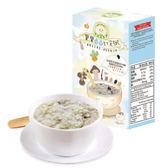 幸福米寶 順樂寶寶即食粥120g(20g/6包)-5個月以上適用(可素食)