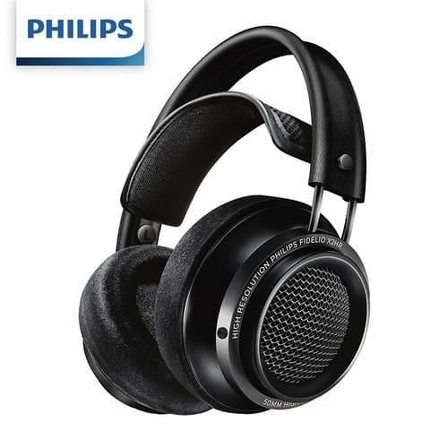 [富廉網]【PHILIPS】飛利浦 X2HR 頭戴式耳機
