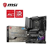【綠蔭-免運】微星MSI MAG B560 TOMAHAWK WIFI Intel 主機板