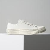 EXCELSIOR 餅乾鞋 奶油底 白色 CS_M6017CV_WH