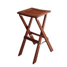 【藝匠】摺疊吧檯椅