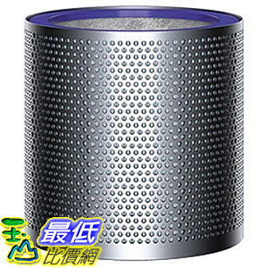 [106東京直購] Dyson 空氣清淨機濾心 AM11WS 銀色 相容:Dyson pure Cool(白色/銀)