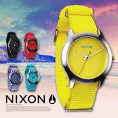 NIXON A348-1599 THE MOD 美式休閒  NIXON 熱賣中!