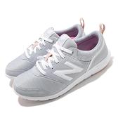 New Balance 慢跑鞋 NB 315 v2 寬楦 女鞋 灰 白 防潑水 休閒 運動鞋【ACS】 WA315WG2D