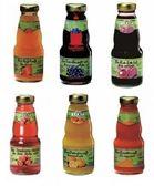 12瓶特惠 清淨生活 POLZ德國有機果汁200ml/瓶 6種口味 恕不混搭