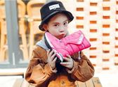 女童長筒靴 童鞋女童靴子冬季保暖兒童雪地鞋棉靴高筒靴子男童短靴 提拉米蘇