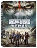 猩球崛起:黎明的進擊 DVD (購潮8)