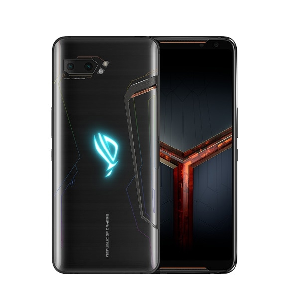 ASUS ROG Phone II (ZS660KL) 12G/512G 電競手機~送玻璃貼