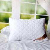 枕頭枕芯一對裝忱頭單人學生護頸椎枕心酒店羽絲絨軟整頭成人 年貨慶典 限時八折