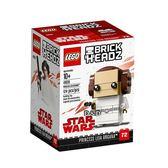 樂高積木 LEGO《 LT41628 》Brickheadz 積木人偶系列 - 莉亞公主 Princess Leia Organa ★ JOYBUS玩具百貨