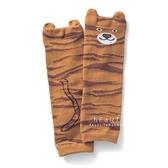 老虎護膝保暖襪套 襪套 保暖襪套