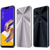 【福利品】ASUS  ZenFone 5Z ZS620KL雙鏡頭智慧手機