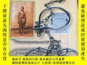 二手書博民逛書店The罕見Story of Slavery (Usborne Y