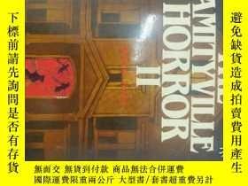 二手書博民逛書店鬼哭神嚎2罕見THE AMITYVILLE HORROR II(