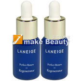 【即期品】LANEIGE蘭芝 完美新生肌能露(7ml*2)-2019.8《jmake Beauty 就愛水》
